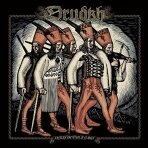 Drudkh - Eastern Frontier In Flames Digi CD