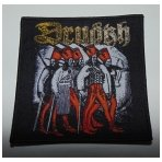 Drudkh - Eastern Frontier In Flames Patch