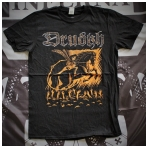 Drudkh - Horseman T-Shirt
