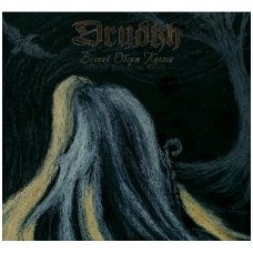 Drudkh - Eternal Turn Of The Wheel Digi CD