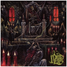 Druid Lord - Grotesque Offerings CD