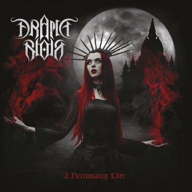 Drama Noir - A Necromancy Lore Digi CD