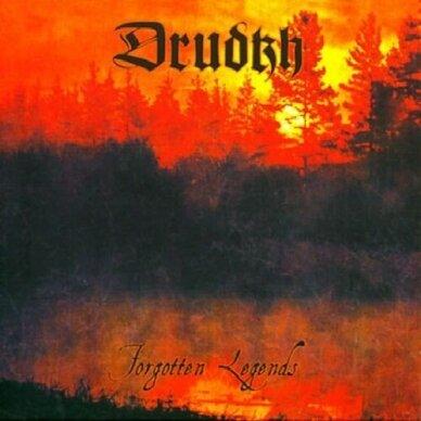 Drudkh - Forgotten Legends CD
