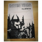 Electric Wizard - Dopethrone Flag