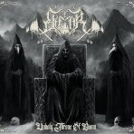 Elffor - Unholy Throne of Doom LP