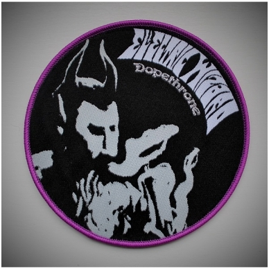 Electric Wizard - Dopethrone Patch 2