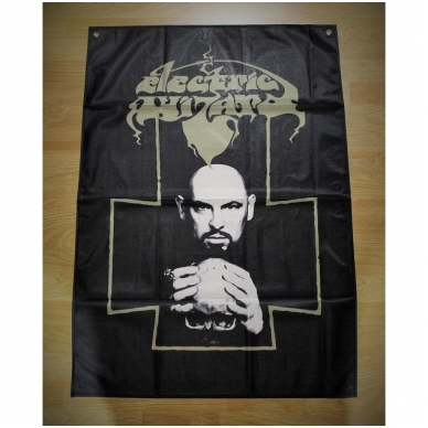 Electric Wizard - Lavey Flag