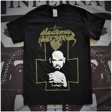 Electric Wizard - Lavey T-Shirt