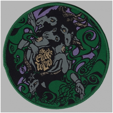 Electric Wizard - We Live Patch
