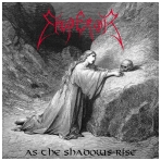 Emperor - As The Shadows Rise LP + CD