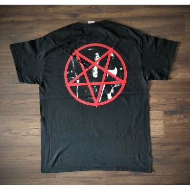 Emperor - Rider T-Shirt 2