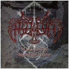 Enslaved - Mardraum -Beyond The Within- CD