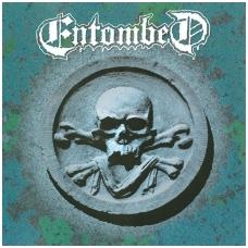 Entombed - Entombed CD