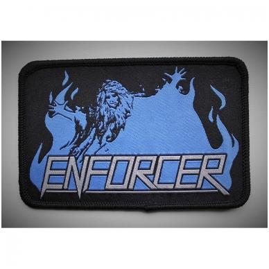 Enforcer - Enforcer Patch 2