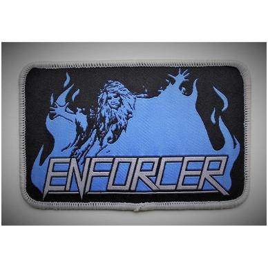 Enforcer - Enforcer Patch