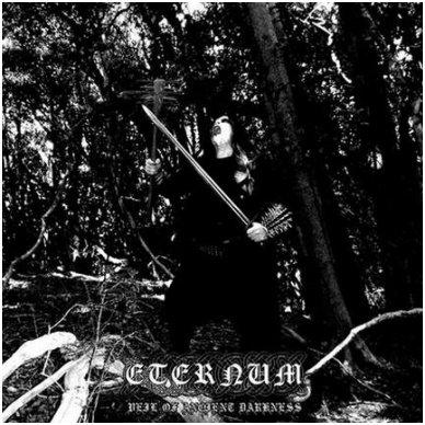 Eternum - Veil of Ancient Darkness CD