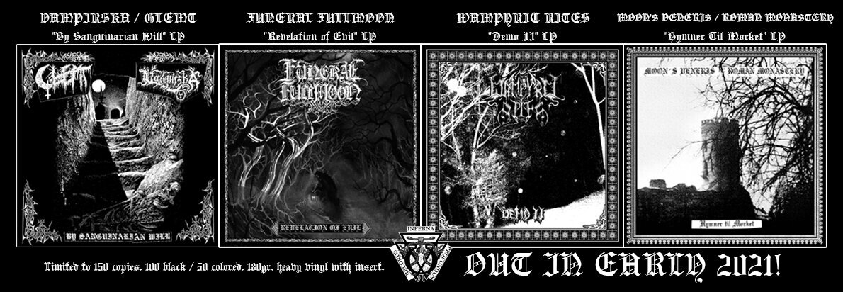 Funeral Fullmoon