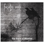 Forgotten Woods ‎- The Curse of Mankind Digi CD