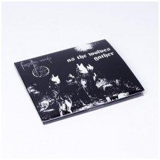 Forgotten Woods - As The Wolves Gather + Sjel Av Natten Digi CD