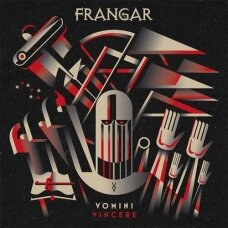 Frangar - Vomini Vincere LP