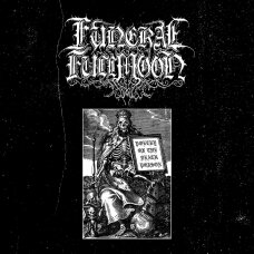 Funeral Fullmoon - Poetry of the Death Poison LP