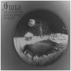 Furia - Marzannie, Krolowej Polski CD