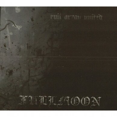 Fullmoon - Evil Aryan United Digi CD
