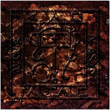 Funeral Winds - Godslayer Xul CD