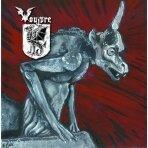 Gestapo 666 / Vouivre - Split LP