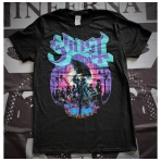 Ghost - Ashes T-Shirt