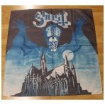 Ghost - Opus Eponymous Flag