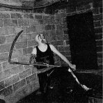 Goatmoon - Death Before Dishonour CD