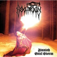 Goatmoon - Finnish Steel Storm CD