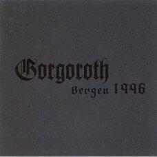 Gorgoroth - Bergen 1996 Digi CD