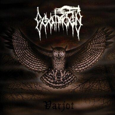 Goatmoon - Varjot CD