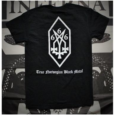 Gorgoroth - Destroyer T-Shirt 2