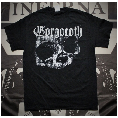 Gorgoroth - Quantos Possunt Ad Satanitatem Trahunt T-Shirt