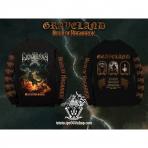 Graveland - Hour of Ragnarok Longsleeve