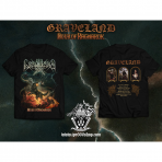 Graveland - Hour of Ragnarok T-Shirt