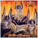 Graveland - The Fire of Awakening LP