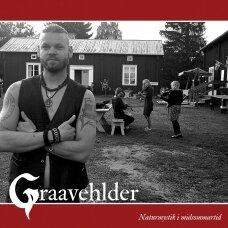 Graavehlder - Naturmystik i Midsommartid CD