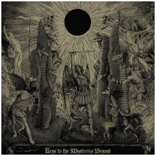 Grafvitnir - Keys To The Mysteries Beyond LP