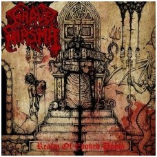 Grave Miasma - Realm Of Evoked Doom MCD