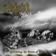 Graveland - Following the Voice of Blood Digi CD
