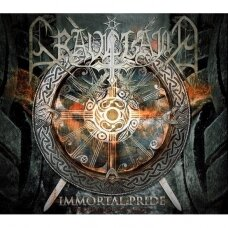 Graveland - Immortal Pride CD