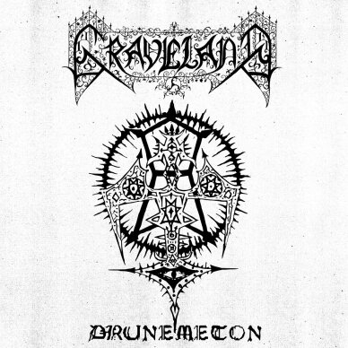 Graveland - Drunemeton LP