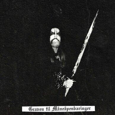 Gryftigaen - Graven til Måneåpenbaringer CD