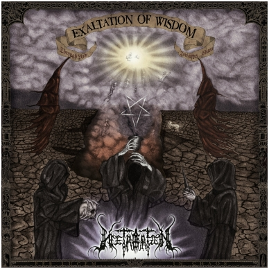 Hetroertzen - Exaltation Of Wisdom LP