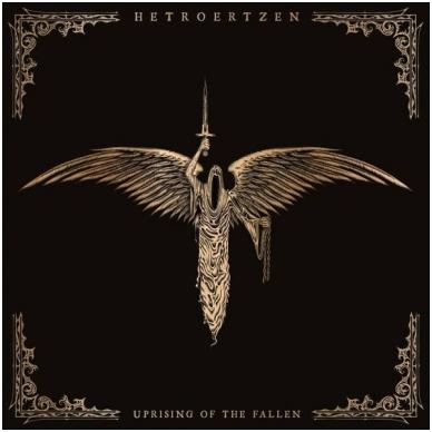 Hetroertzen - Uprising Of The Fallen LP