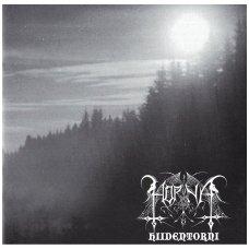 Horna - Hiidentorni CD